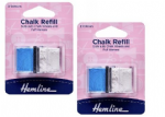 H244R Chalk Refill: Automatic